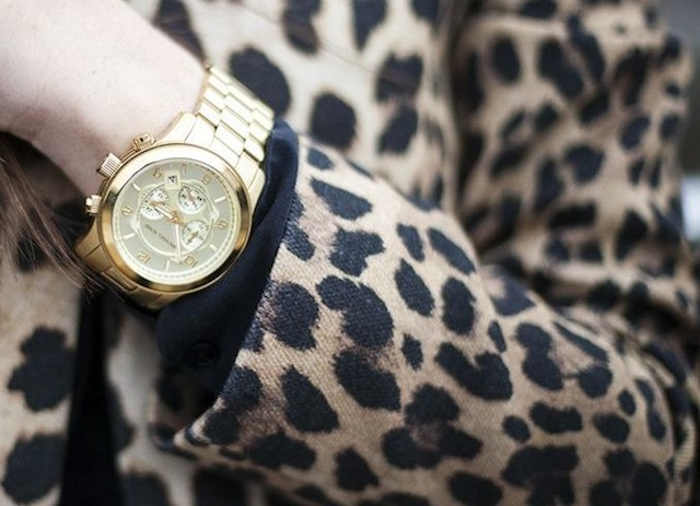 Zara leopard coat details 05