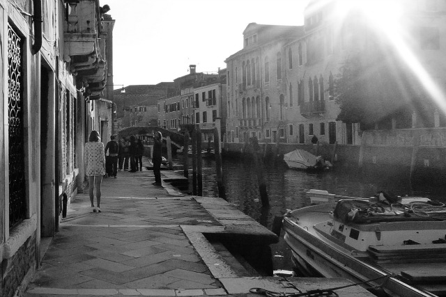Louis Vuitton Maison Venice Italy - Opening