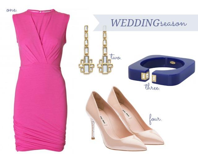 Wedding Look by Girissima.com