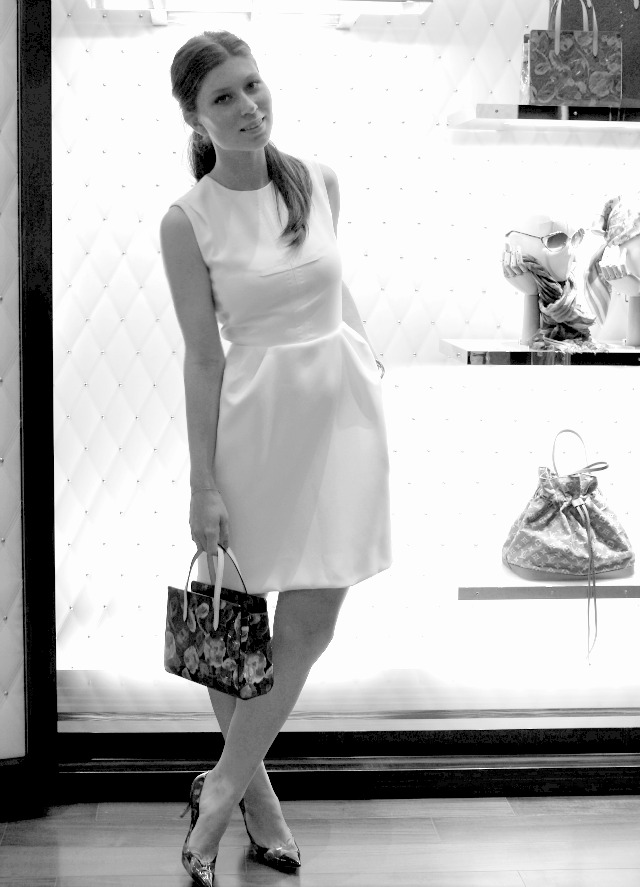 Louis Vuitton Summer 2013 Collection