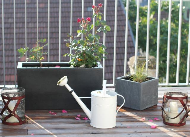 outdoor living rooftop deck