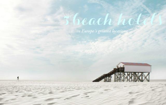 TheDailyDose 5 Beach Hotels Slider 1