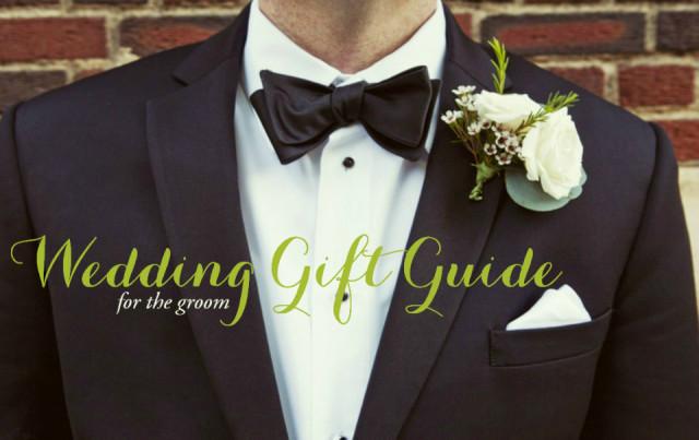 Wedding Gift Guide Groom Slider 1