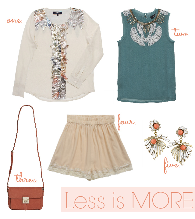 Less is More - Girissima.com