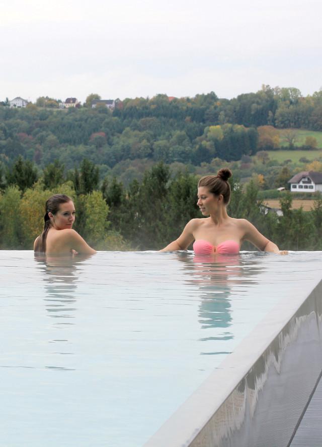 TRAVEL: Balance Resort Stegersbach