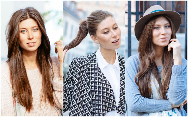 philips hair care style guide