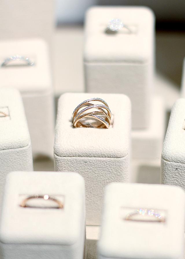 Cazón Jewelry Vienna