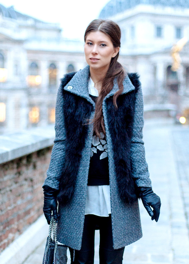 Outfit: Winter Layers