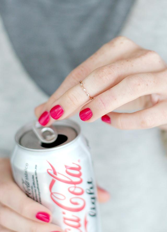 Delicate Rosegold Knuckle Ring