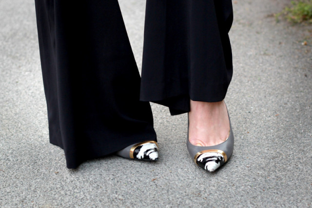 Outfit: Vienna Awards - alice+olivia jumpsuit - Bikinis & Passports