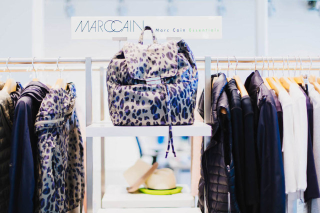 "Marc Cain ""Magic Circus"" - Berlin Fashion Week July 2014"