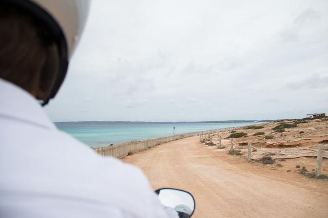 Formentera & 10Punto7 Beach Club - Bikinis & Passports