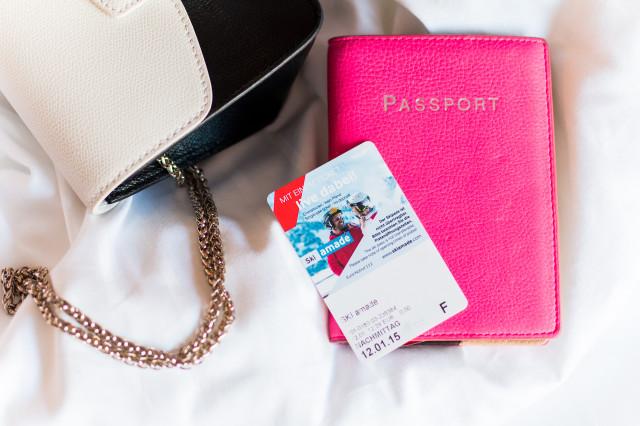 Hotel Falkensteiner Schladming - Bikinis & Passports