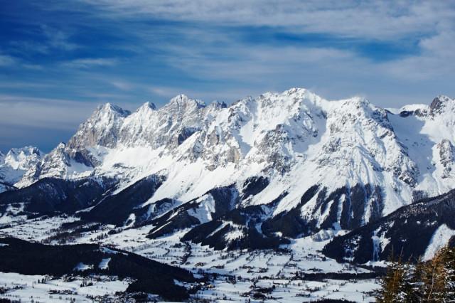 alpine happiness Schladming - Bikinis & Passports