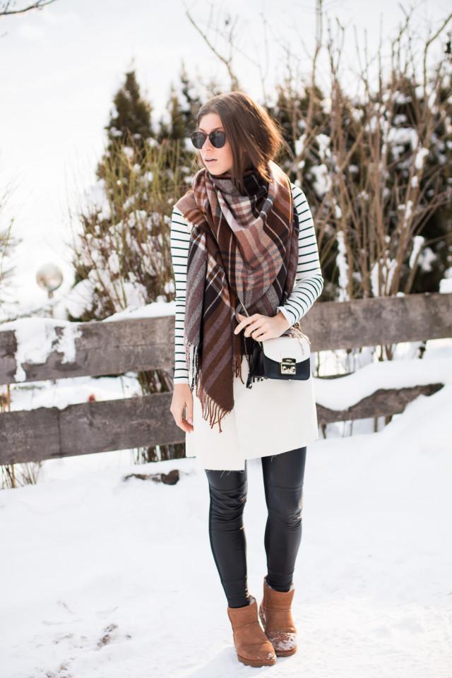 Outfit A Winter Walk Bikinis Amp Passports