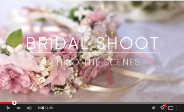 PoschStyle Bridal Shoot   Bikinis & Passports