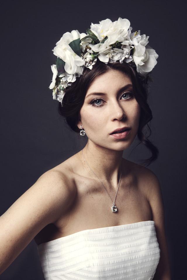 PoschStyle Bridal Shoot | Bikinis & Passports