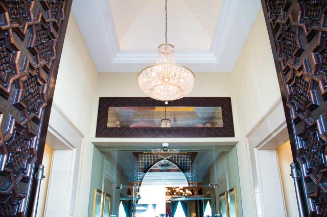 Shangri-La Qaryat Al Beri Hotel Review | Bikinis & Passports