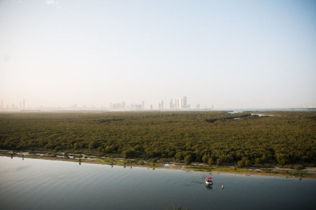 Eastern Mangroves Hotel & Spa by Anantara - Hotel Review | Love Daily Dose