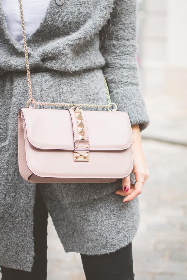 valentino medium lock bag | Bikinis & Passports