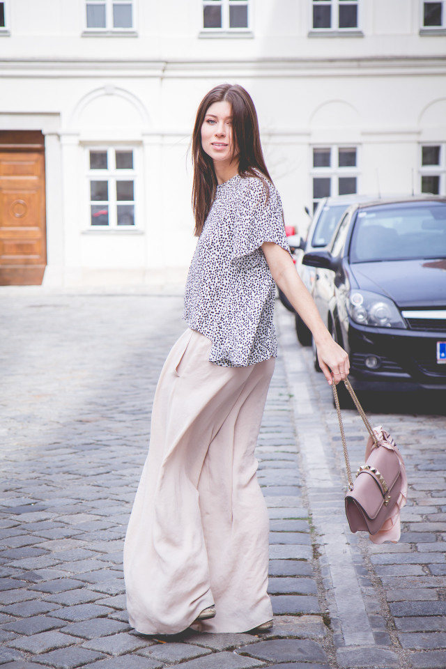palazzo pants for Summer | Bikinis & Passports