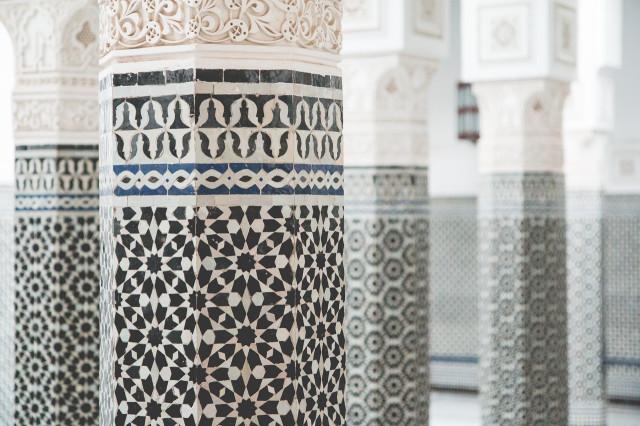 OUTFIT: dinner at La Maroc, Marrakech | Bikinis & Passports