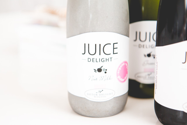 Detox Delight Review: Super Green Delight Juice Cleanse | Love Daily Dose