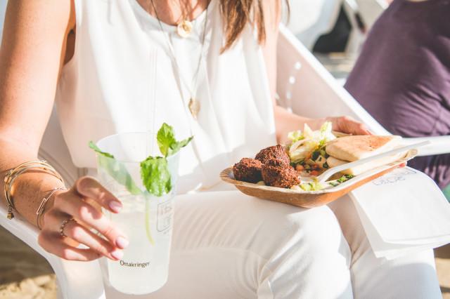 my perfect summer day with mint&berry - Ice Cream Market | Bikinis & Passports