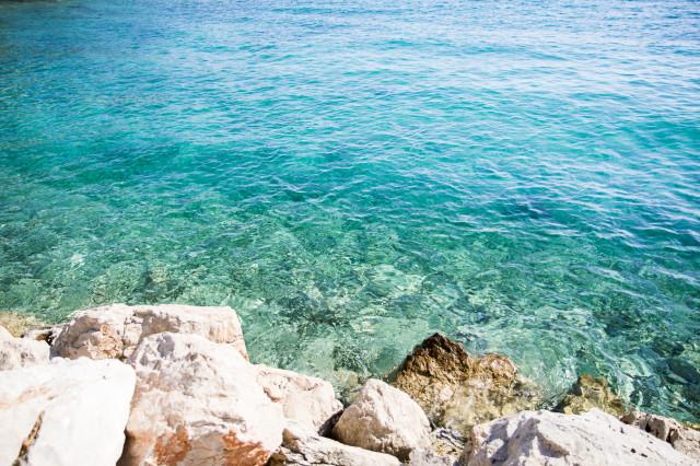 Travel: exploring Otok Murter Croatia | Bikinis & Passports