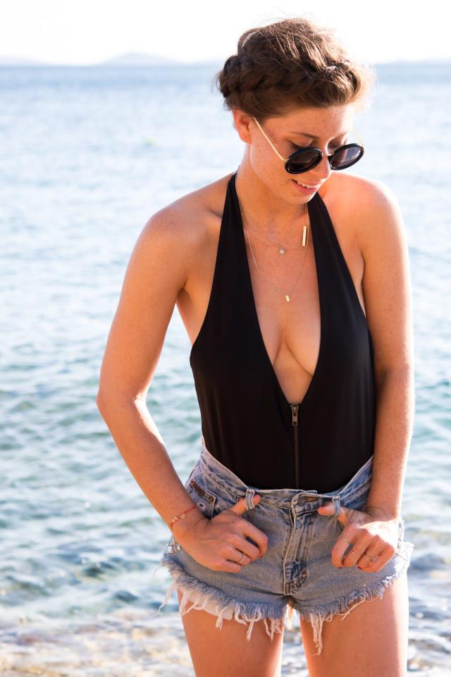 Travel: exploring Otok Murter Croatia   Bikinis & Passports