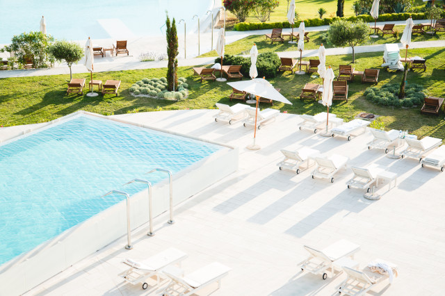 Falkensteiner Resort & Spa Iadera Croatia Hotel Review | Bikinis & Passports