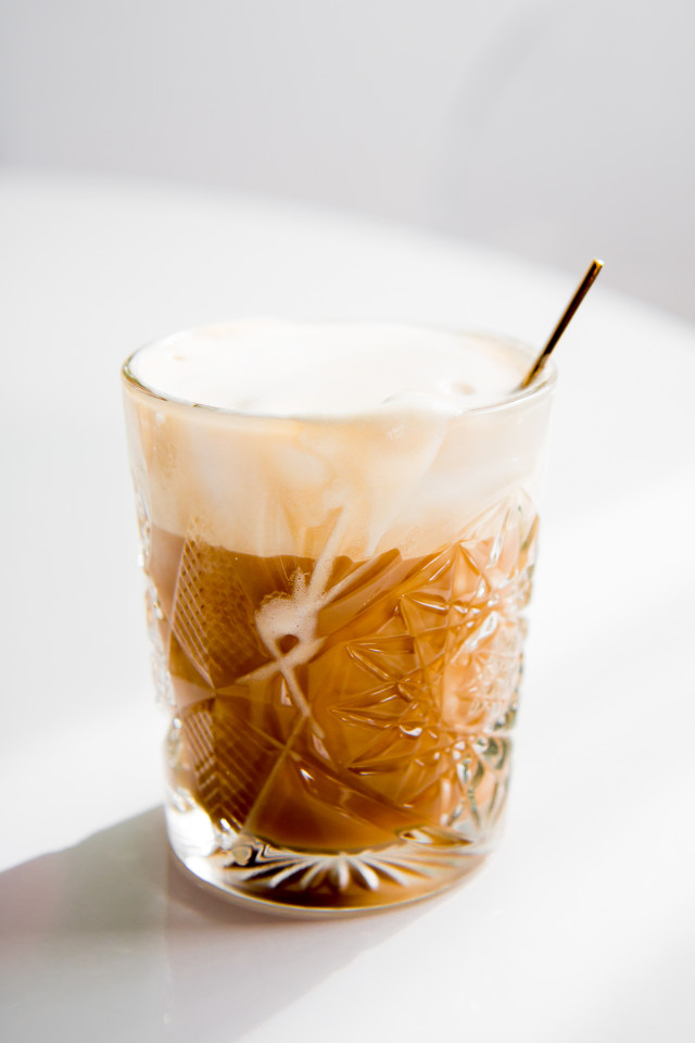 Healthy Iced Coffee Recipe | Bikinis & PassportsHealthy Iced Coffee Recipe | Bikinis & Passports