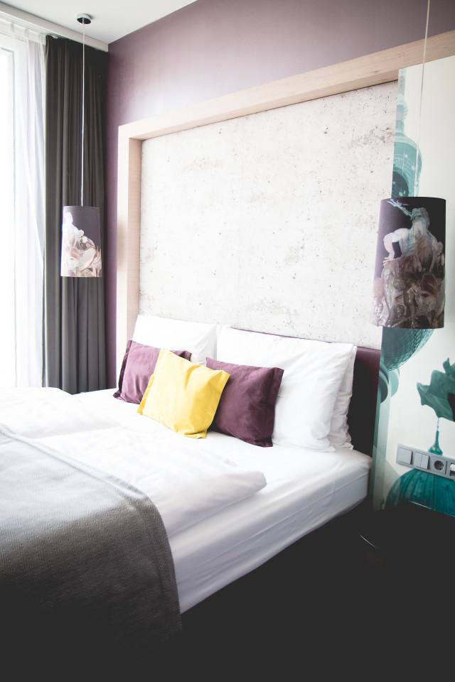 Hotel Review: Indigo Alexanderplatz | Bikinis & Passports