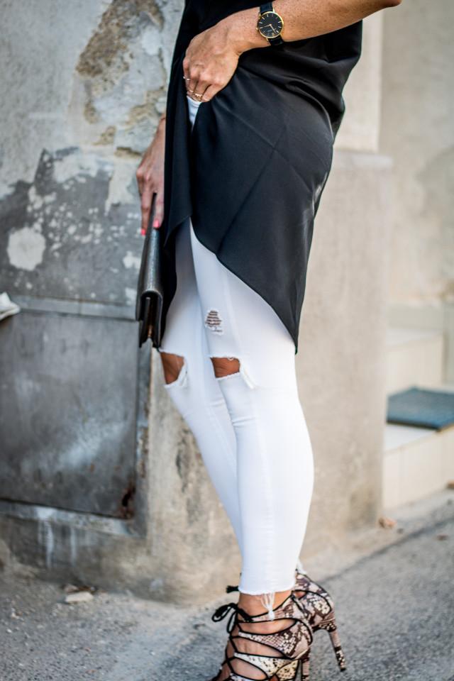 OUTFIT: silk slip dress   Bikinis & Passports