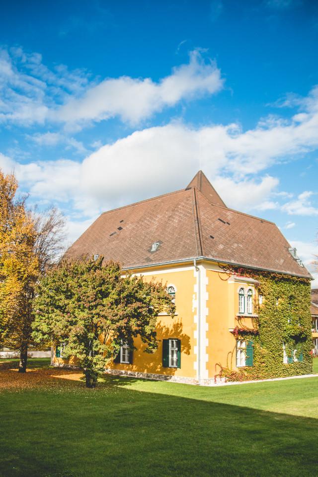 Travel Diary: Falkensteiner Schlosshotel Velden | Bikinis & Passports