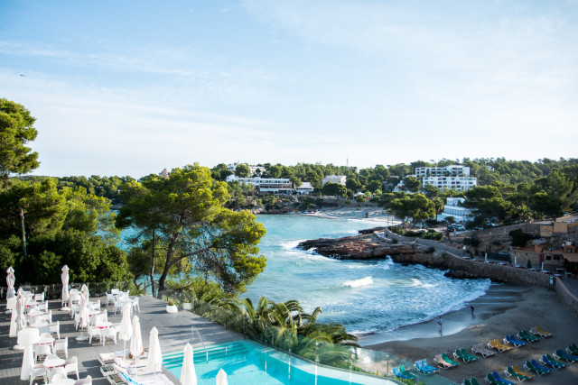 Travel My Mini Guide To Ibiza S Pports