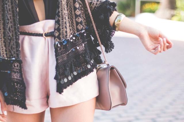 OUTFIT: boho style | Bikinis & Passports