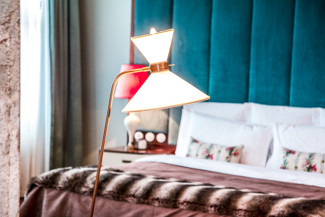 Hotel Review: Soho House Berlin | Bikinis & PassportsHotel Review: Soho House Berlin | Bikinis & Passports