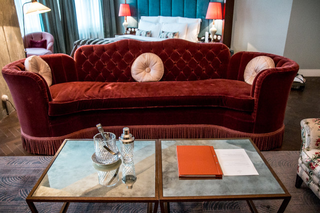 Hotel Review: Soho House Berlin | Bikinis & Passports