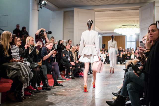 Berlin Fashion Week Travel Diary | Bikinis & Passports