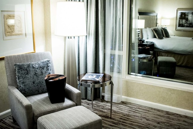 Hotel Review: Fairmont Waterfront Vancouver | Bikinis & Passports
