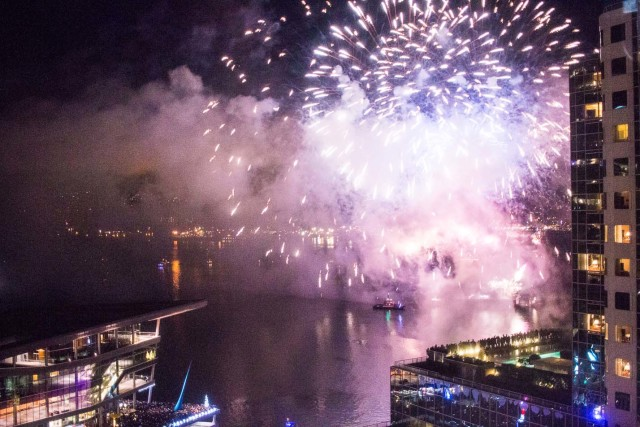 Travel Diary: New Year's Eve in Vancouver | Bikinis & Passports