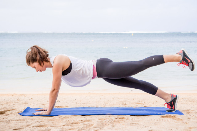 Fitness Alternatives to the Gym | Bikinis & Passports
