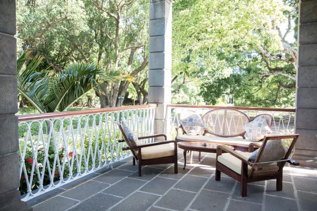 HOTEL REVIEW: Heritage Resort Le Telfair Golf & Spa Resort | Bikinis & Passports