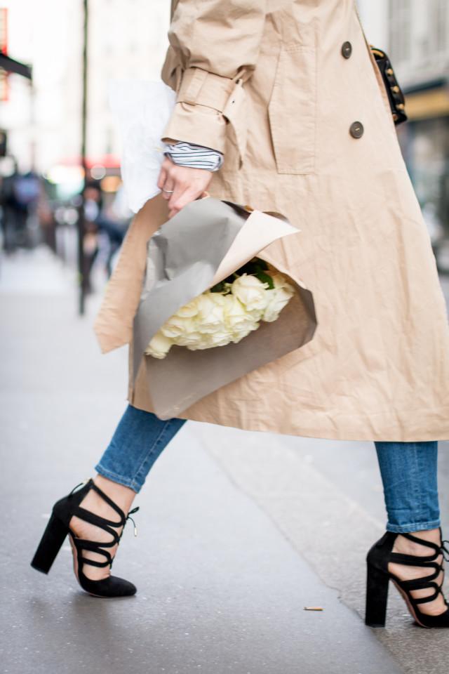 OUTFIT: dressing parisien | Bikinis & Passports