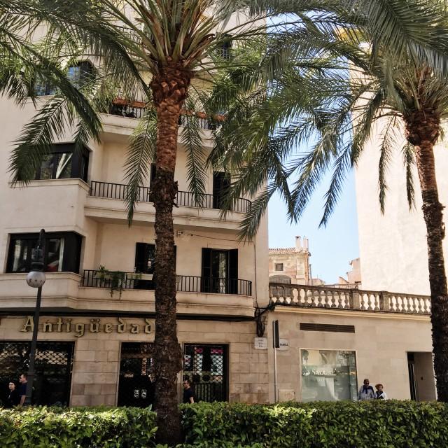Mallorca Travel Diary: Finca Binaforini | Bikinis & Passports