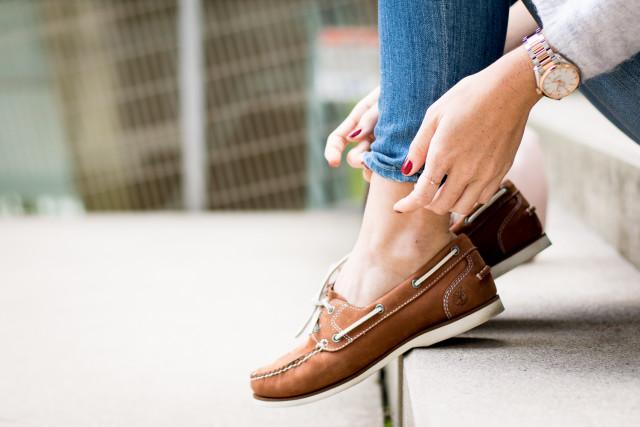 OUTFIT: timberland boat shoes SS16 | Bikinis & Passports