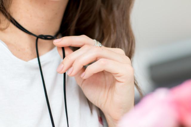 Chanel LE VERNIS longwear nail color | Bikinis & Passports