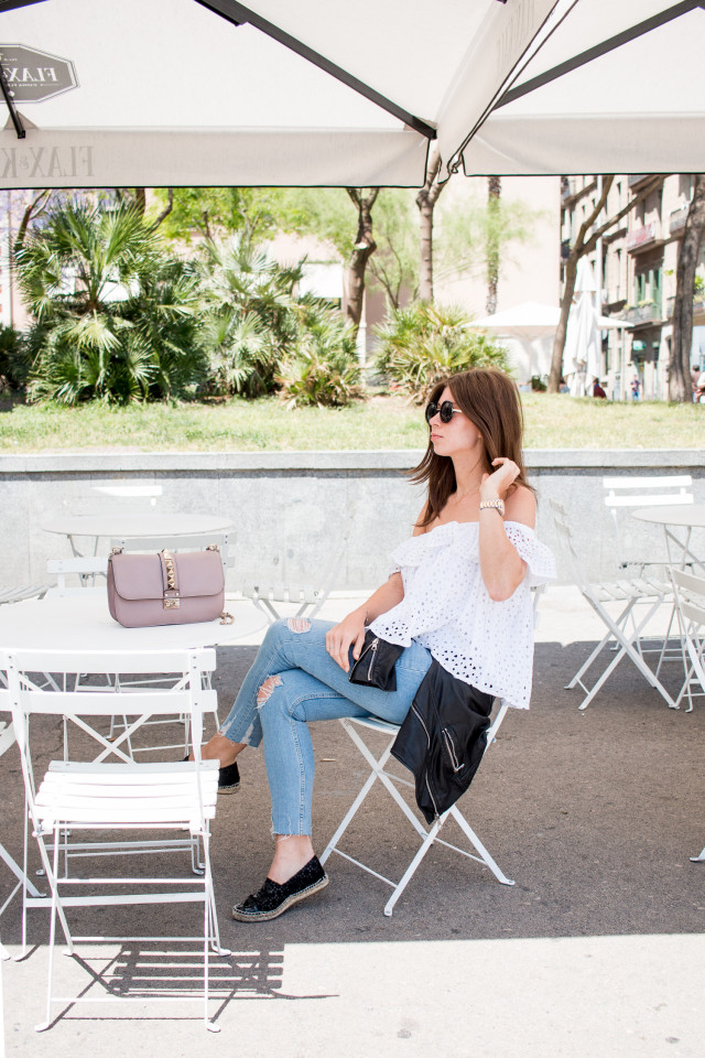 TRAVEL: best brunch spots in Barcelona   Bikinis & Passports