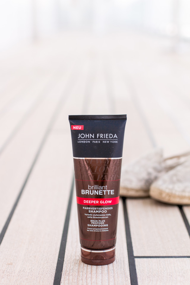 John Frieda #blondemeetsbrunette | Bikinis & Passports